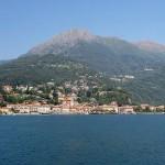 Lago di Como, comune di Menaggio