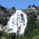 valle formazza cascata del toce